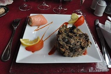 La gastronomie française ...