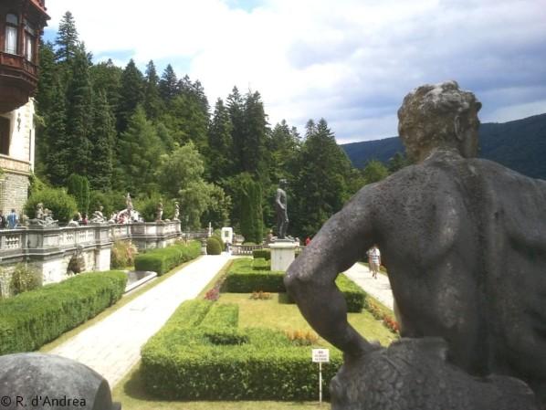 Sinaia château Peles 5