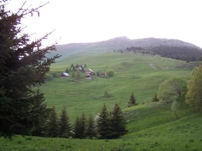 Topo Le Grand Châtelard (2143m)