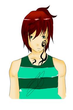 Eiji (en couleurs!)