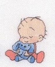 Mini bébé.....