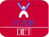 Logos VC Flash Diet