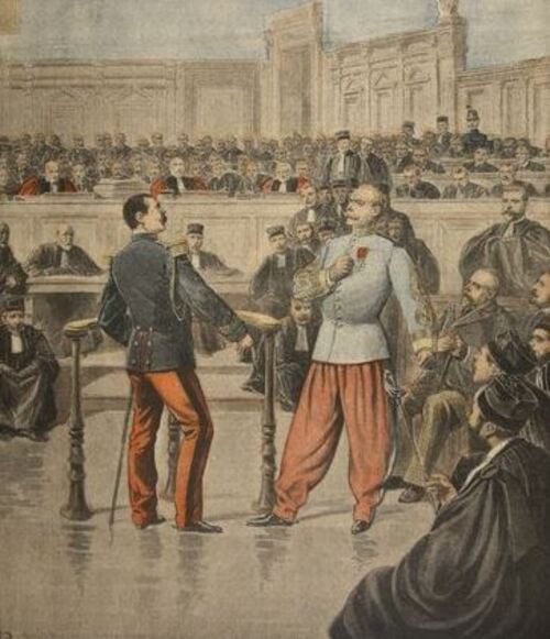 Une conférence  sur Georges Clémenceau, offerte aux lecteurs du blog par son auteur, l'historien  Robert Fries