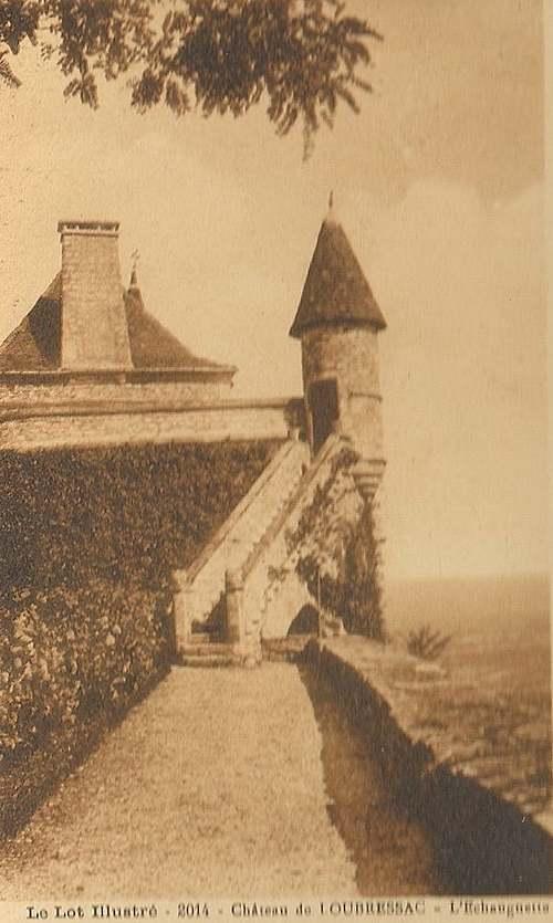 Loubressac (Lot)