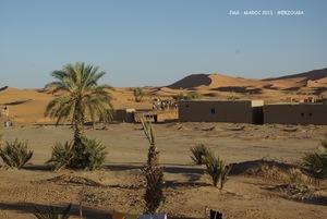Maroc 2013 - S4 - DE MERZOUGA A TINEJDAD