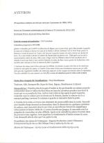 Dossier prospection club le Béryl 1988 1992 historique serge barlan 009