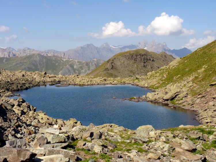 Lac de Roche Noire