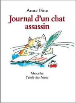 Journal d'un chat assasin