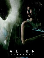 Alien: Covenant : Les membres d'équipage du vaisseau Covenant, à destination d'une planète située au fin fond de notre galaxie, découvrent ce qu'ils pensent être un paradis encore intouché. Il s'agit en fait d'un monde sombre et dangereux, cachant une menace terrible. Ils vont tout tenter pour s'échapper. ... ----- ... Origine : américain  Réalisation : Ridley Scott  Durée : 2h 02min  Acteur(s) : Michael Fassbender,Katherine Waterston,Billy Crudup  Genre : Science fiction,Epouvante-horreur,Action  Date de sortie : 10 mai 2017  Année de production : 2017  Distributeur : Twentieth Century Fox France  Critiques Spectateurs : 3,0