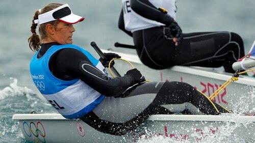 JO : une athlète belge souffre d'une infection gastro-intestinale à cause des eaux polluées