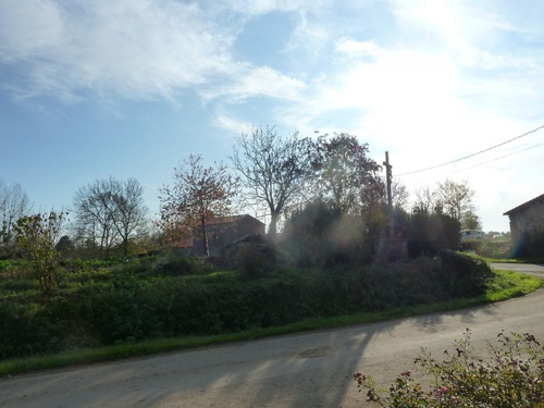 Saint-Christophe la Chartreuse....
