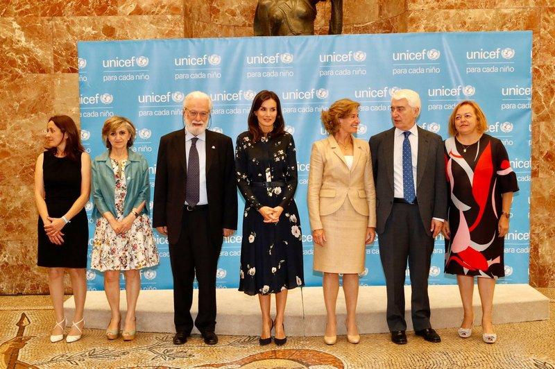 """""""Premios UNICEF Comité Español 2019""""."""
