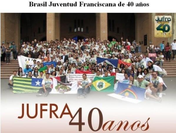 40e JeFra Brésil