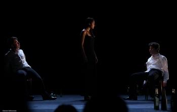 Platonov. 1ères Option Théâtre MC2 29 Mai 2015 (1)