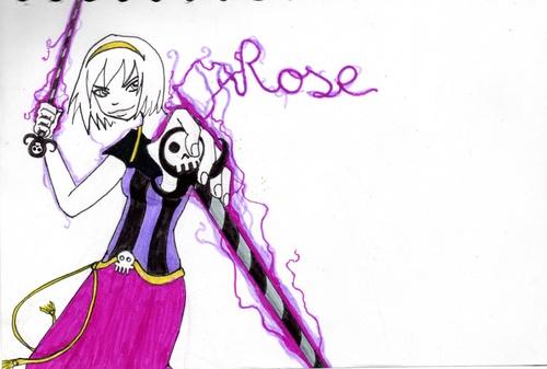 Rose Lalonde (Homestuck)