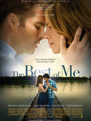 Affiche The Best of Me