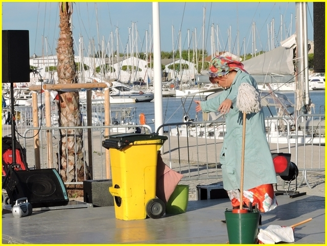 Mercredi du port (4)