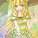 Une amie très chère : Camille Daisy