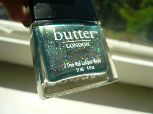 Knackered - Butter London