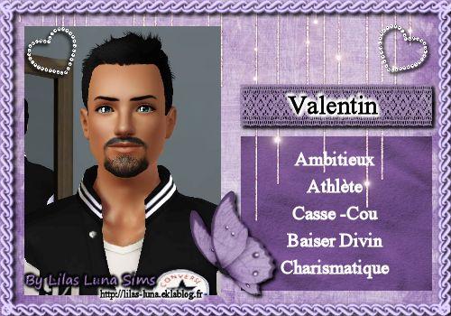 ♥ Valentin ♥