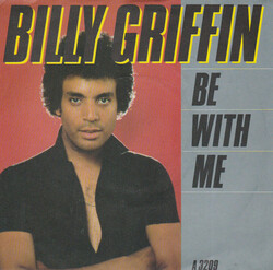Billy Griffin - Be With Me