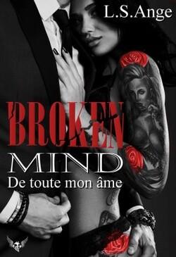 Broken mind - L.S. Ange