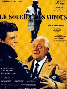 BOX OFFICE FRANCE 1967 TOP 11 A 20