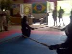 Fête associations Kendo 2012