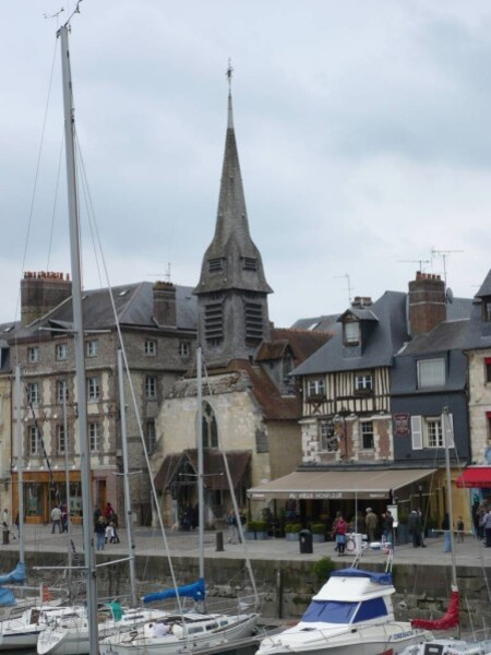 Honfleur-port04