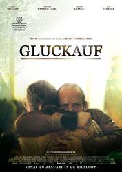Affiche Gluckauf (BRFF 2015)