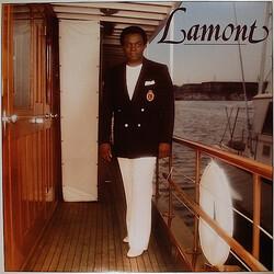 Lamont Dozier - Lamont - Complete LP