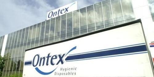 Ontex: des couches pour Carla contre les licenciements