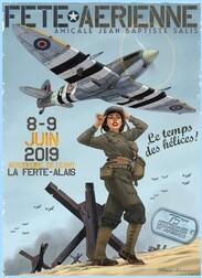 La Ferté-Alais