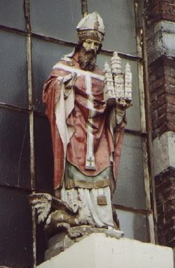 Saint-Amand : Hergnies