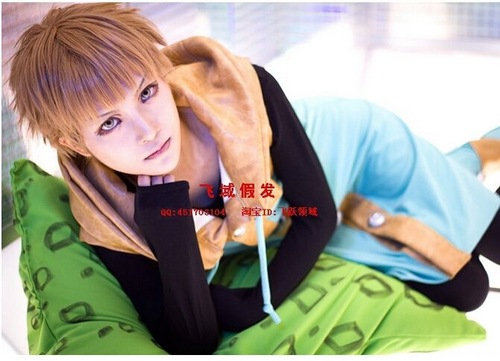 Cosplay Seven deadly sins