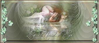 Le miroir d'Eve