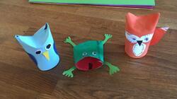 drei Tiere