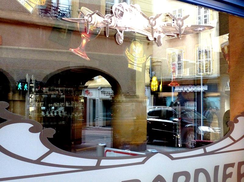 Metz / Lumix FZ200 face aux reflets / 21...