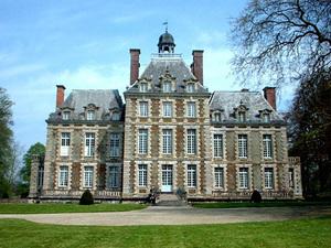 Le Château de Balleroy et son Musée des Ballons
