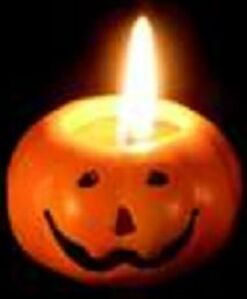 Halloween ....fête et tradition
