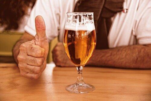 La consommation d'alcool chez les personnes âgées