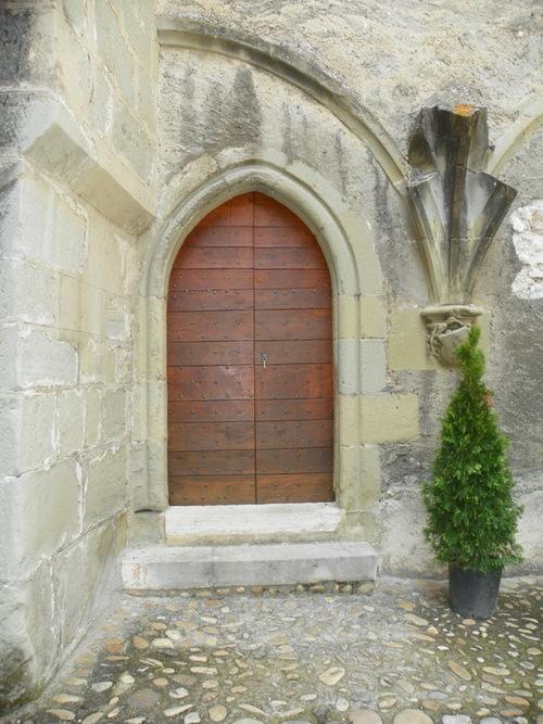 Le prieuré Saint-Maurice ( 2 )