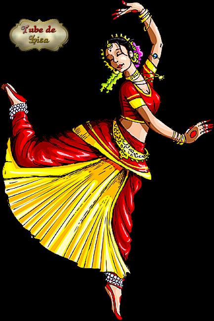Danse série 65