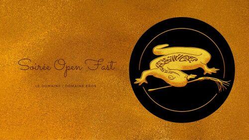 L'Open Fast au Domaine