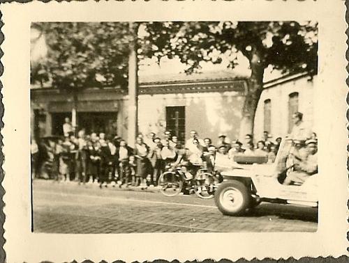 Tour de France année 1949