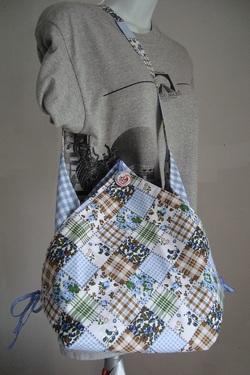 De nouvelles versions de sacs.