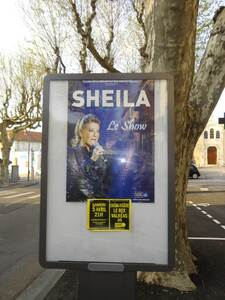 05 avril 2014 / SHEILA A VALREAS
