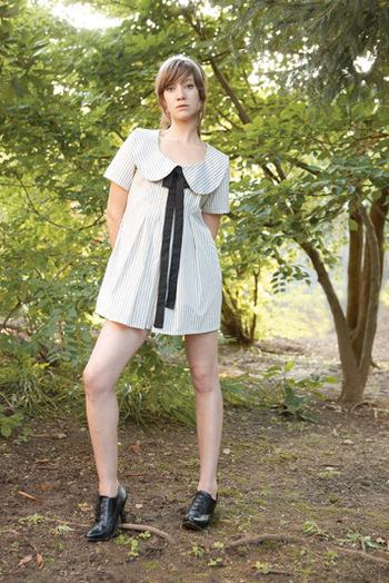 Robe Liberty Samantha Pleet