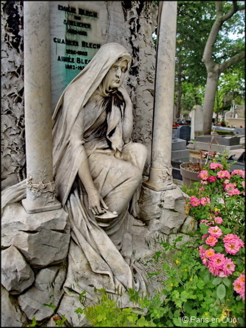 Chronique de cimetières - 2