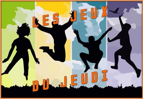Les JEUX du JEUDI - Noël (4)